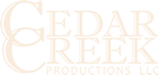 Cedar Creek Productions, LLC